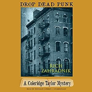 Drop Dead Punk Audiobook