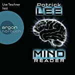 Mindreader (Sam Dryden 1) | Patrick Lee