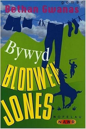 Nofelau Nawr: Bywyd Blodwen Jones