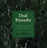 Deaf Proverbs 9780961758325
