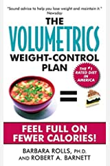 The Volumetrics Weight-Control Plan Mass Market Paperback