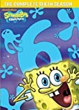 DVD : Spongebob Squarepants: Complete Sixth Season