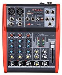 AMX7311 Audio2000'S Professional
