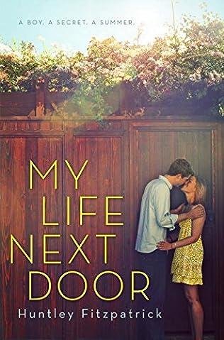 book cover of My Life Next Door