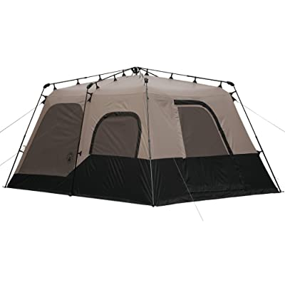 Coleman 8-Person Instant Tent (14u0027x10u0027)  sc 1 st  Best Family Tent & Coleman 8-Person Instant Tent Review