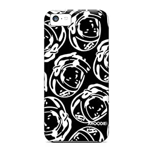 Ultra Slim Fit Hard BHarries Case Cover Specially Made For Iphone 5c- Billionaire Boys Club