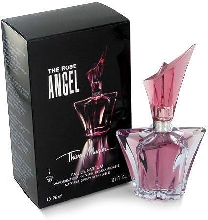 thierry mugler angel rose perfume