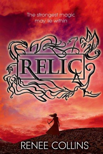 relic-a-relic-novel
