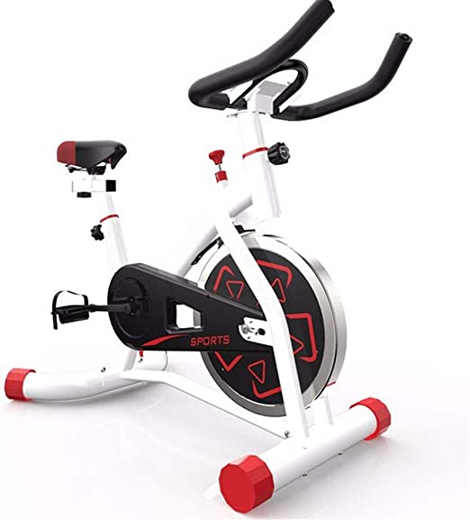 Chengzuoqing Bicicleta de Spinning Bicicleta de Spinning Partido ...