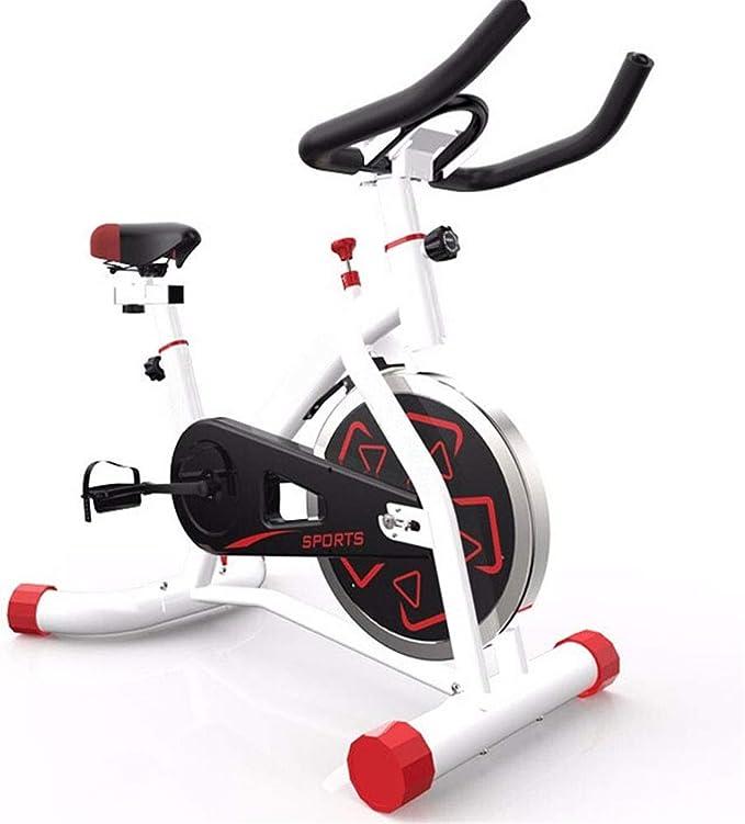 MxZas Juego de Bicicleta de Spinning Inicio Ultra silencioso ...