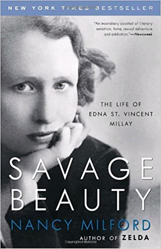 Image result for savage beauty millay