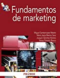 img - for Fundamentos de marketing / Marketing Fundamentals (Economia Y Empresa / Economics and Business) (Spanish Edition) book / textbook / text book