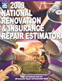 National Renovation and Insurance Repair Estimator, Jonathan Russell, 1572181966
