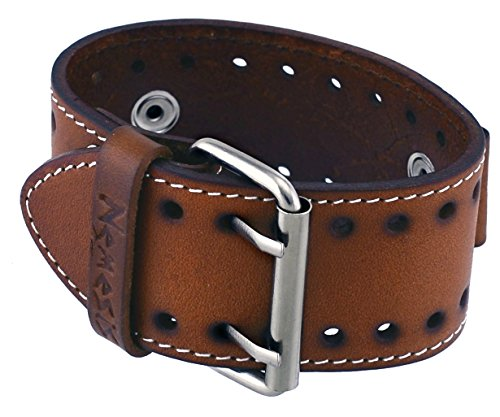 Buy leather watch bands