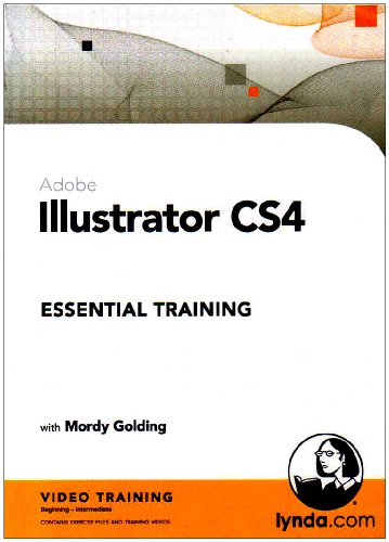 Illustrator CS4 Essential Training