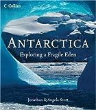 Antarctica, Angela Scott and Jonathan Scott, 0007183453