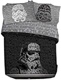 Star Wars Adults Full Size Duvet Cover and