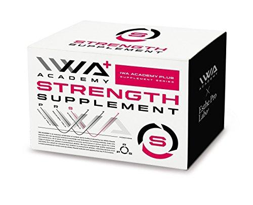 ストレングスサイクル(エンドウ豆プロテイン)435g(30包×1包内容物重量14.5g)-IWAアカデミープラス サプリメントシリーズ- B075WF1HYN
