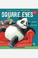 Square Eyes Paperback