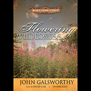 Flowering Wilderness Audiobook