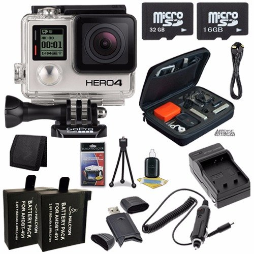 GoPro HERO4 Action Camera Camcorder
