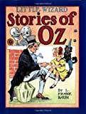 Little Wizard Stories of Oz, L. Frank Baum, 0688121268