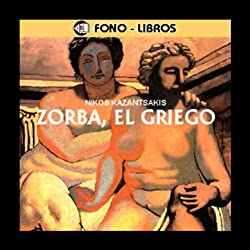 Zorba, el Griego [Zorba, the Greek]