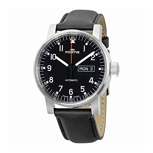 Fortis Spacematic Pilot Professional Day/Date -Limited Edition- 623.10.42 L.10