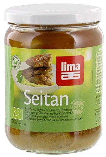 Lima Seitan im Glas, 250 g