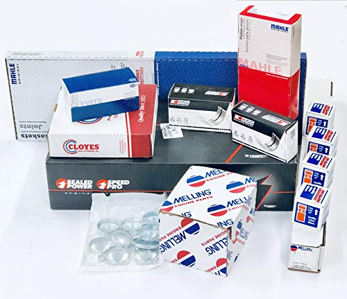 MASTER Engine Kit compatible with Chevy 350 5.7 VIN-