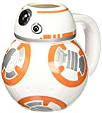 ZAK Star Wars The Force Awakens - BB-8 Ceramic Mugs (6)