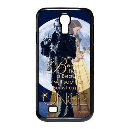 [Generic Once Upon A Time TV Show Phone Case for SamSung Galaxy S4 I9500] (Elsa Once Upon A Time Costume)