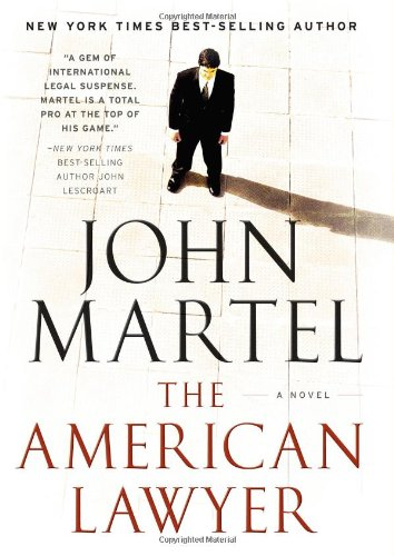 Read Online The American Lawyer: A Novel ebook