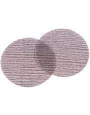 Mirka Abranet slipskivor Ø 150 mm kardborrband, korn P180/50 st/för slipning av trä, spatel, lack, plast/5424105018