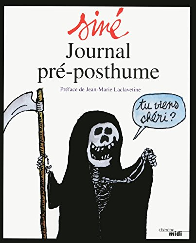 Journal pré-posthume (French Edition) for $<!---->