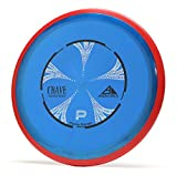 Axiom Discs Plasma Crave Fairway Driver Golf Disc [Colors may vary]