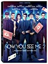 Now You See Me 2 [DVD]<br>$639.00
