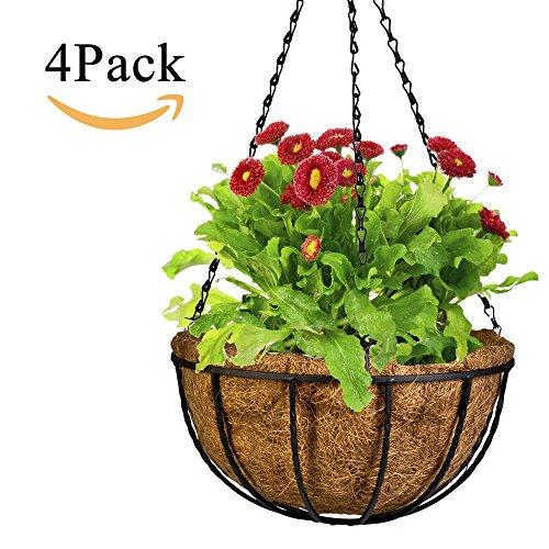 plants basket stand - 9