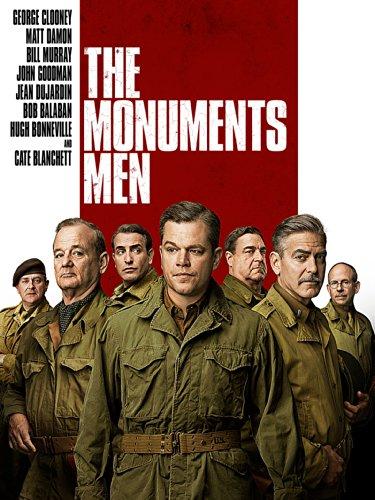 Monuments Men - Ungewöhnliche Helden Film