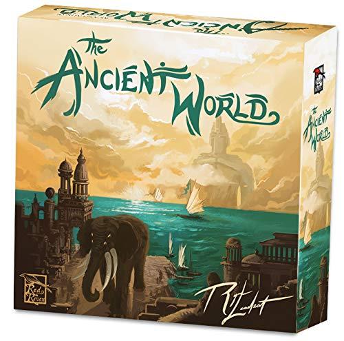 The Ancient World 2E