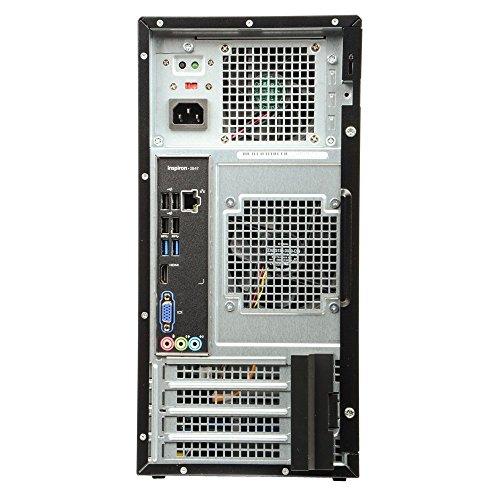 dell inspiron i3847 desktop computer windows 7 pro intel quad core i7 4790 processor 3 6ghz. Black Bedroom Furniture Sets. Home Design Ideas
