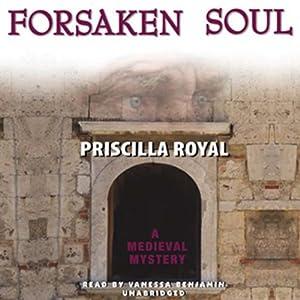 Forsaken Soul Audiobook