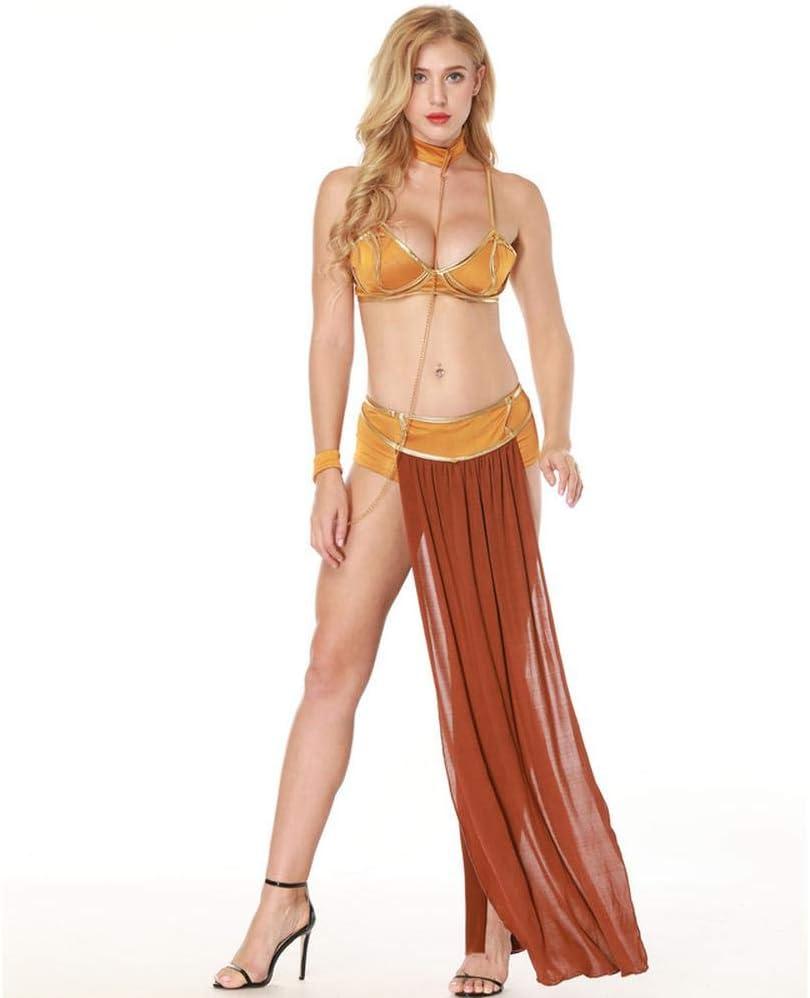 SVFD Disfraces de Halloween Belleza Disfraces de Diosa Griega Sexy ...