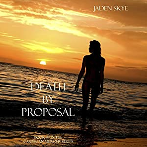 Death by Proposal Audiobook