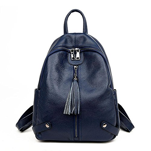 Bag Pattern Layer Litchi Female Female C Hongge lap Female Leather Baotou Hundred Cowhide Fashionable Bag Shoulder Bag Simple w0vIfvq4