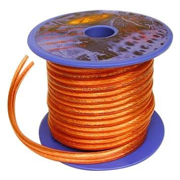Phoenix Gold m-1250 Super Oxygen Free Copper 12-gauge ...