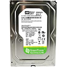 WESTERN DIGITAL WD5000AUDX AV-GP Green 500GB 32MB cache SATA 6.0Gb/s 3.5 internal hard drive (Bare Drive)