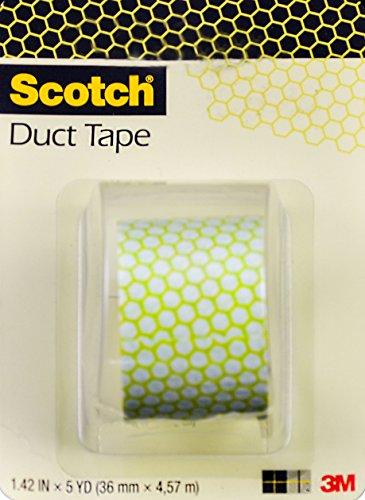 Scotch Honey (Scotch Duct Tape (Green Honeycomb))