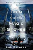 Chin and the Magic Stones, L. J. Salazar, 0595531571