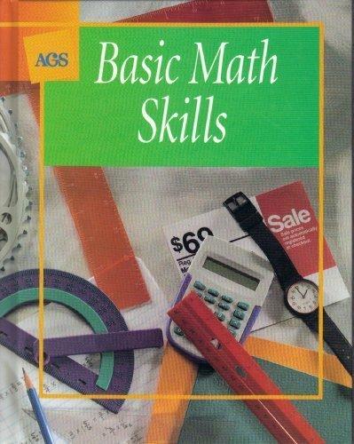 AGS basic math skills